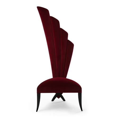 Lady X Entry Chair