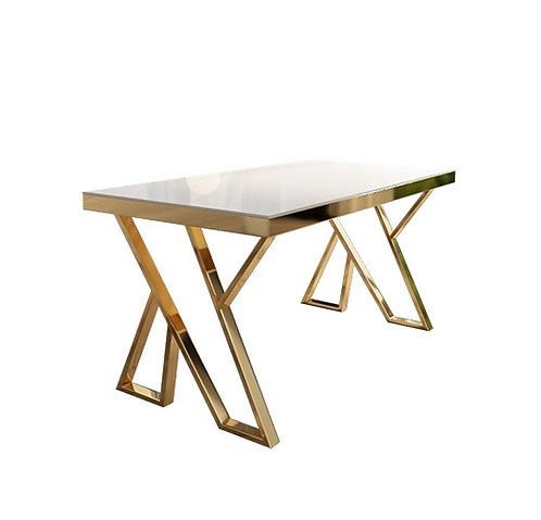 Pearl X Dining Table
