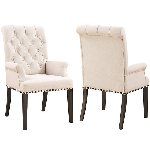 Bumgardner Upholstered Dining Chair