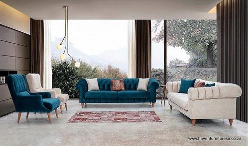 Avril 4pc Sofa Set