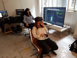 Work Shop VR/AR