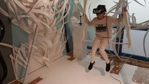 La VR donne t elle la nausée ?