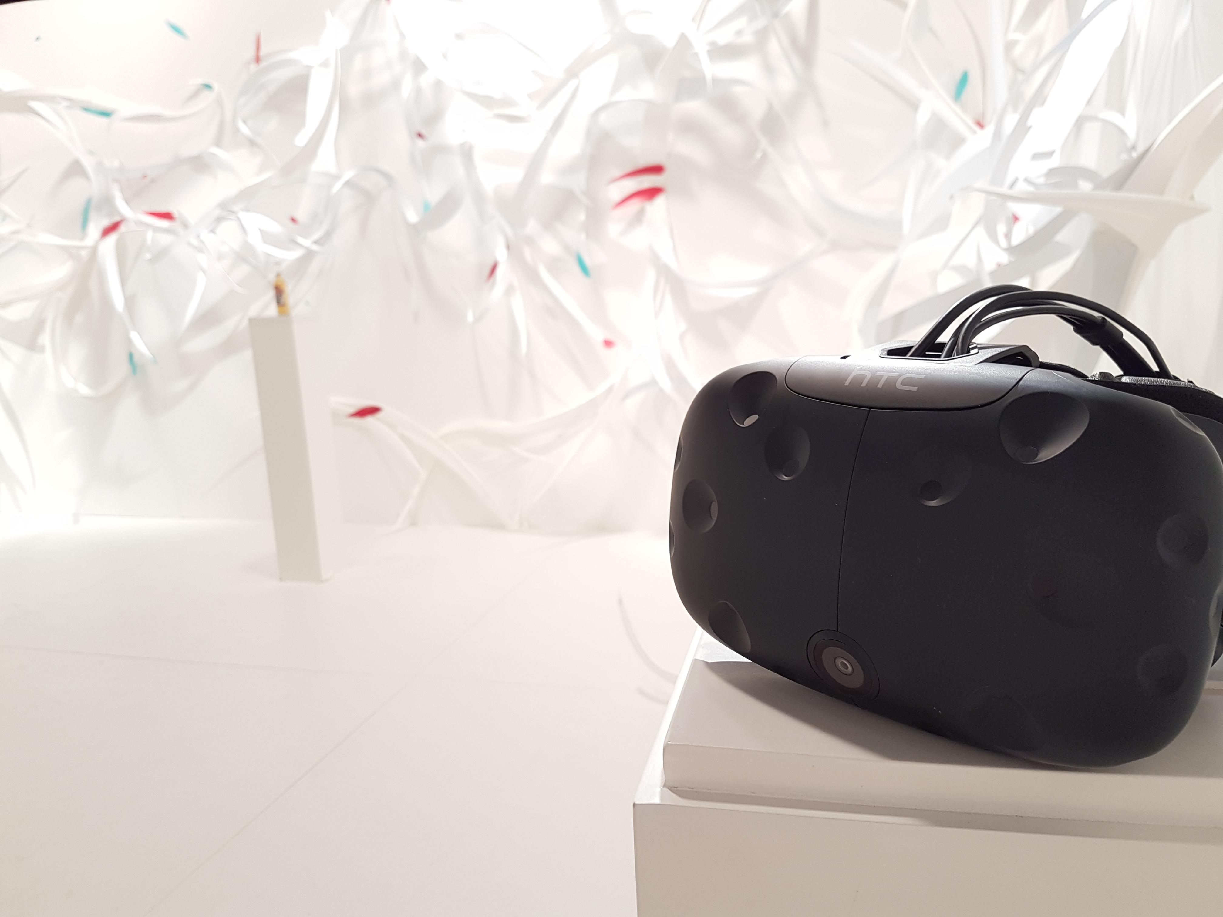 Expertise VR événementiel