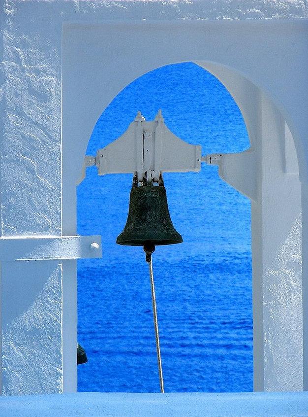 Sifnos Island - Church Bell