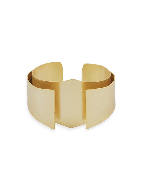 Cordoba Double Layer Cuff