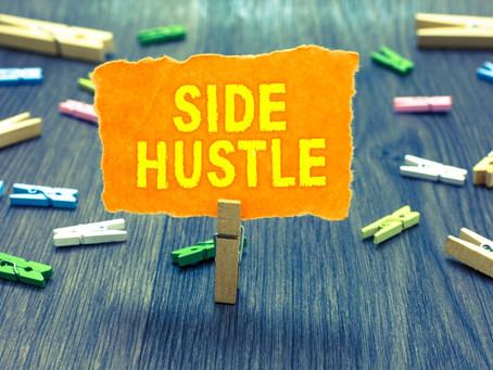 Start up UK - Side Hustle
