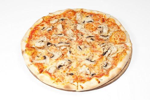Палермо (с курицей и грибами)