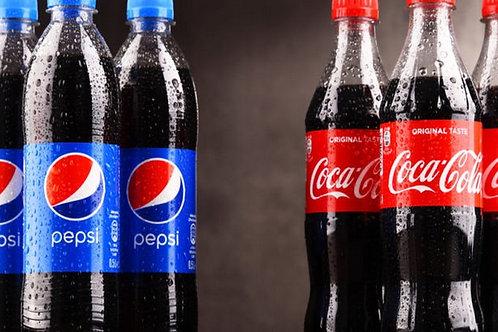 Pepsi Сoca-cola Sprite