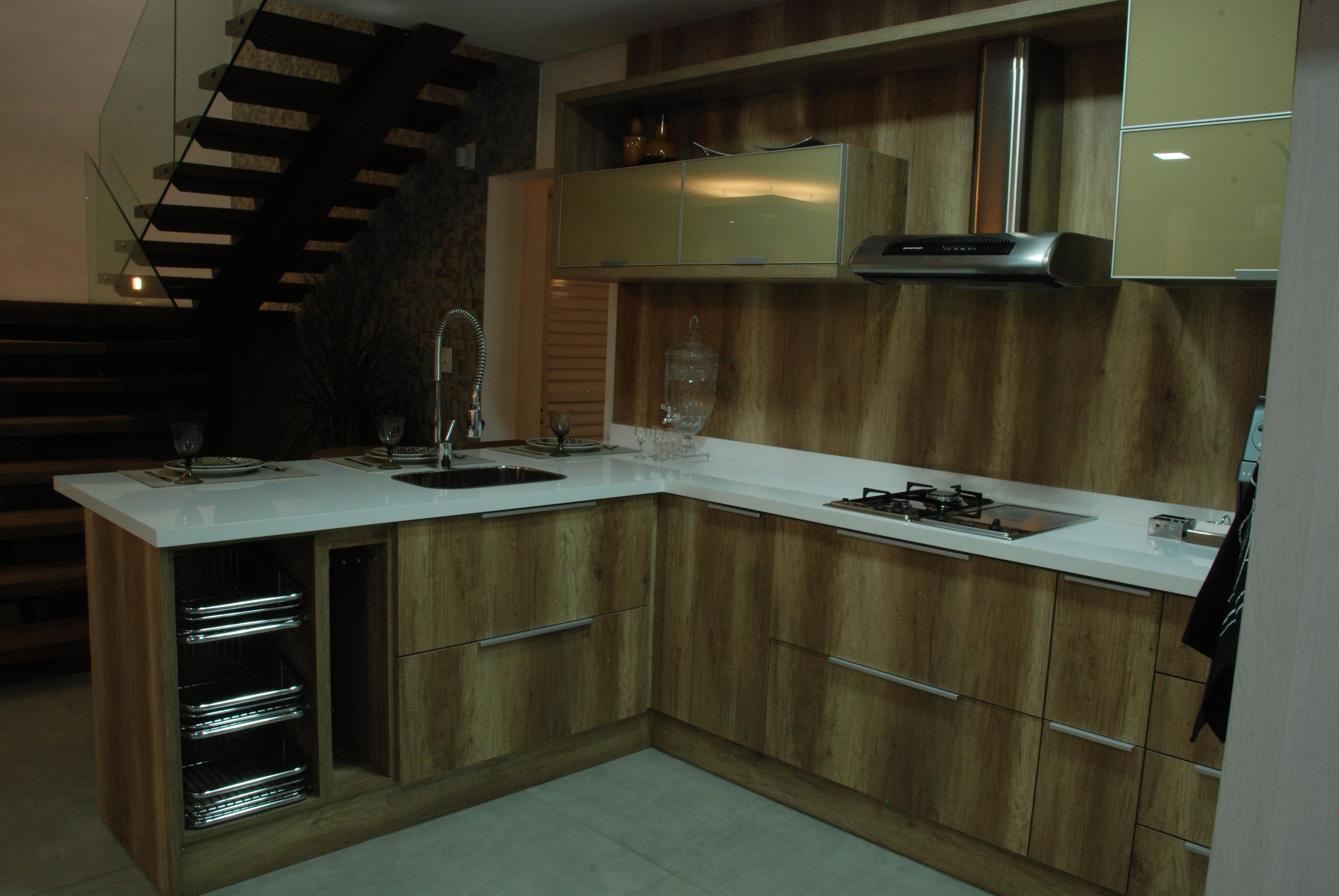 Cozinha Classica