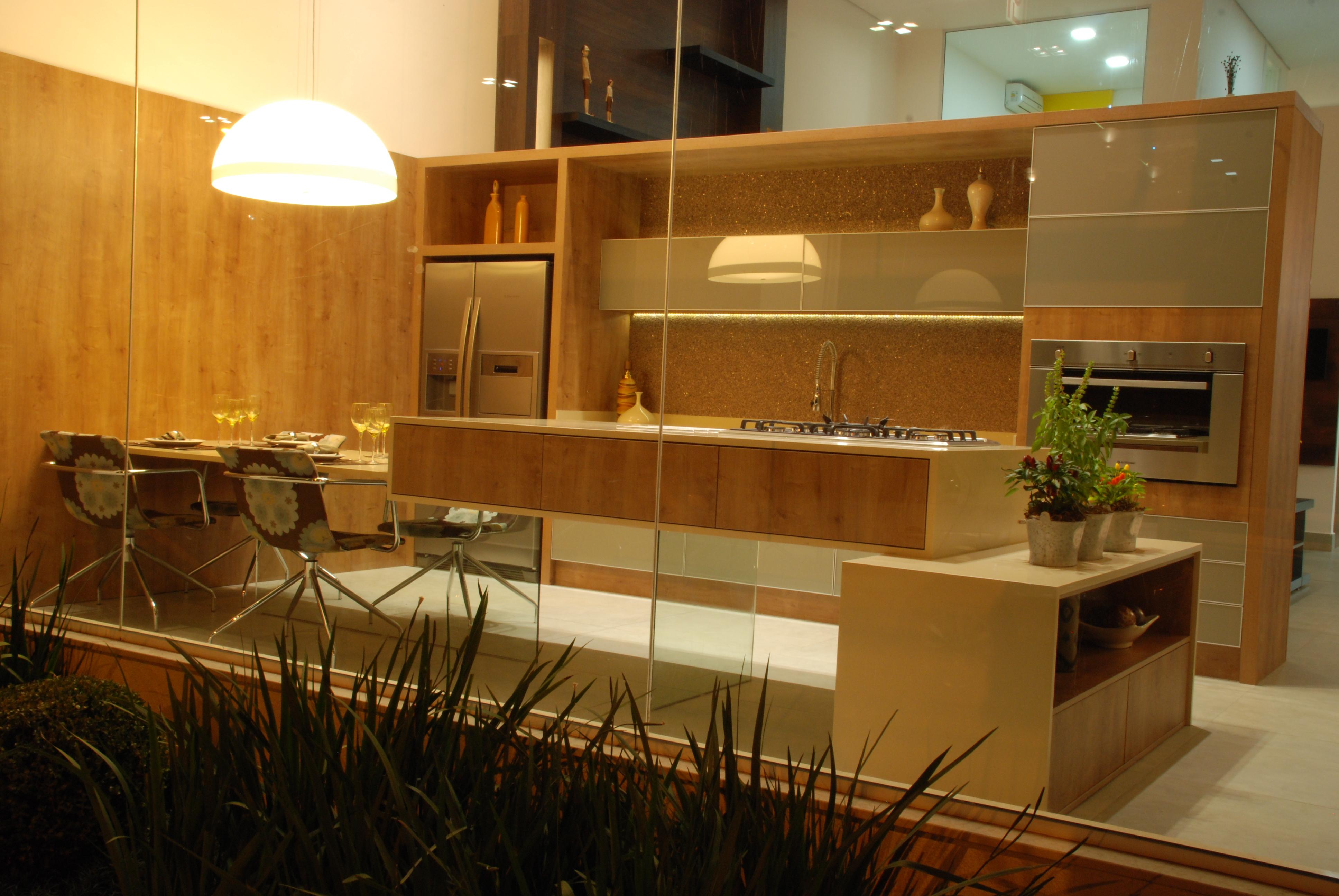 Cozinha Madeira 4
