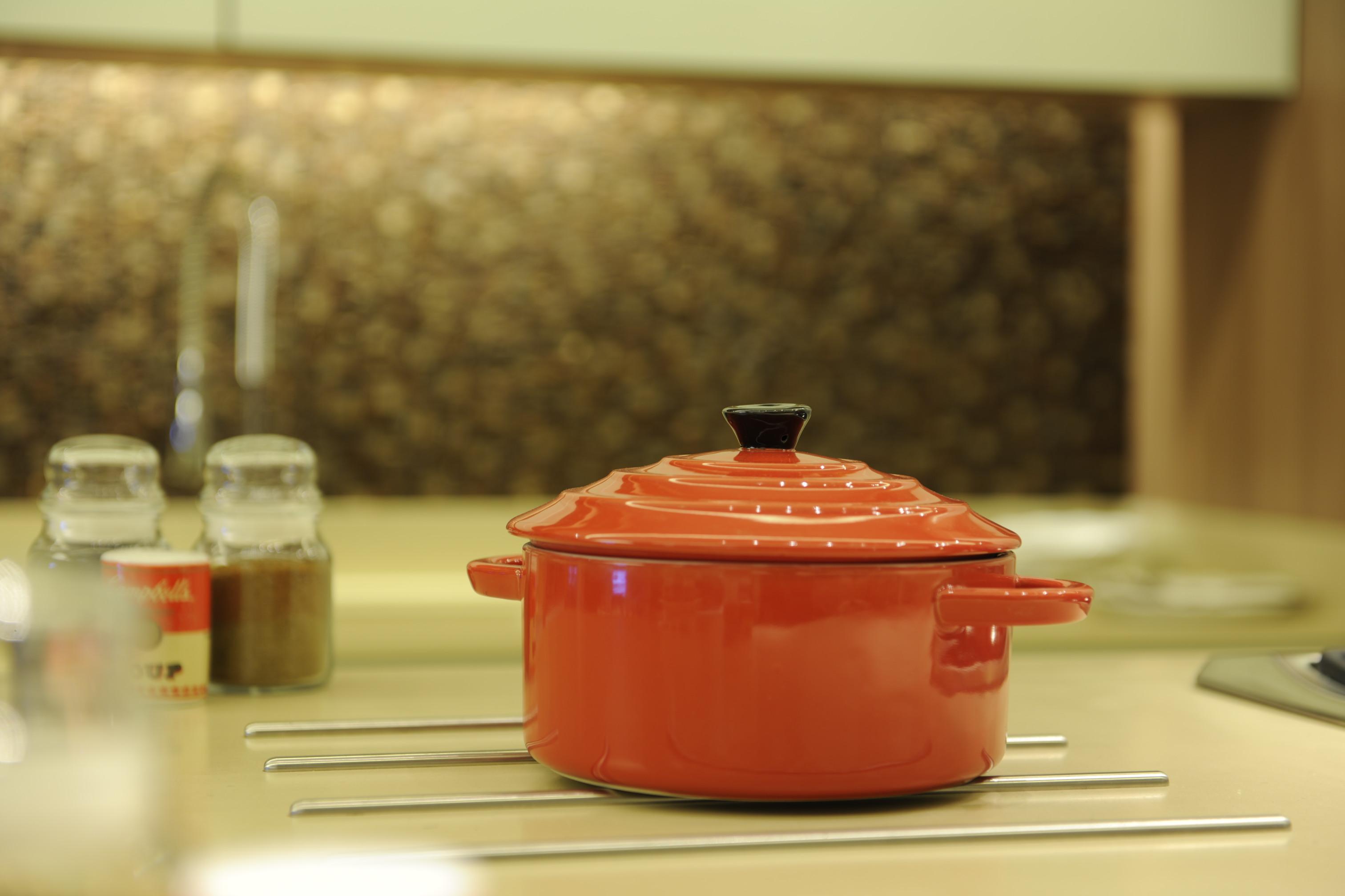 Cozinha Corian 3