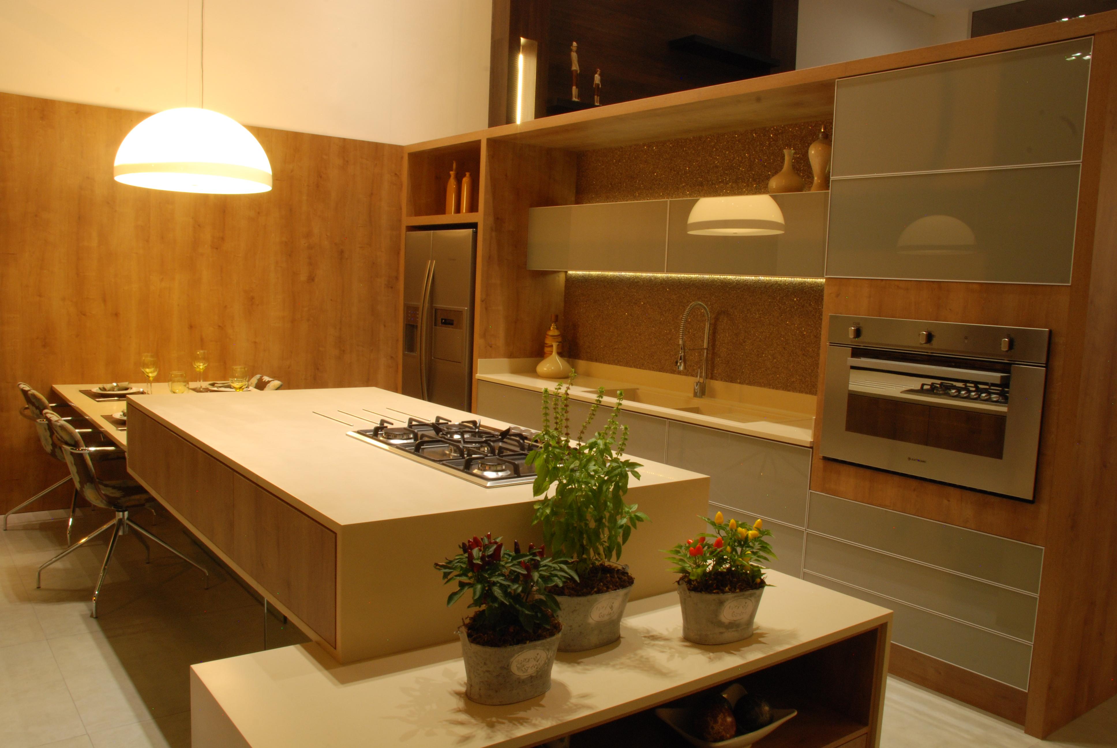 Cozinha Madeira 2