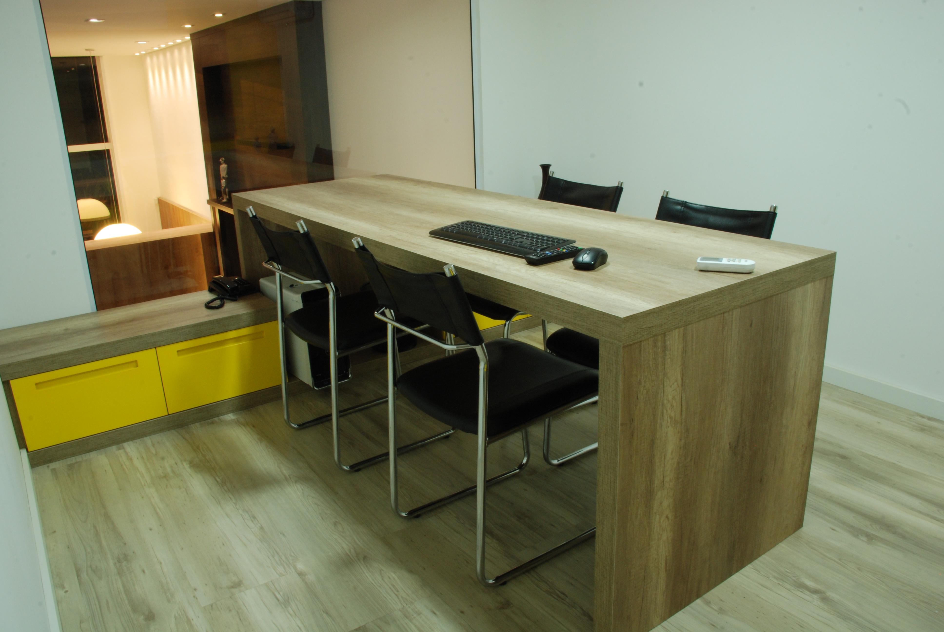 Sala Amarela 3