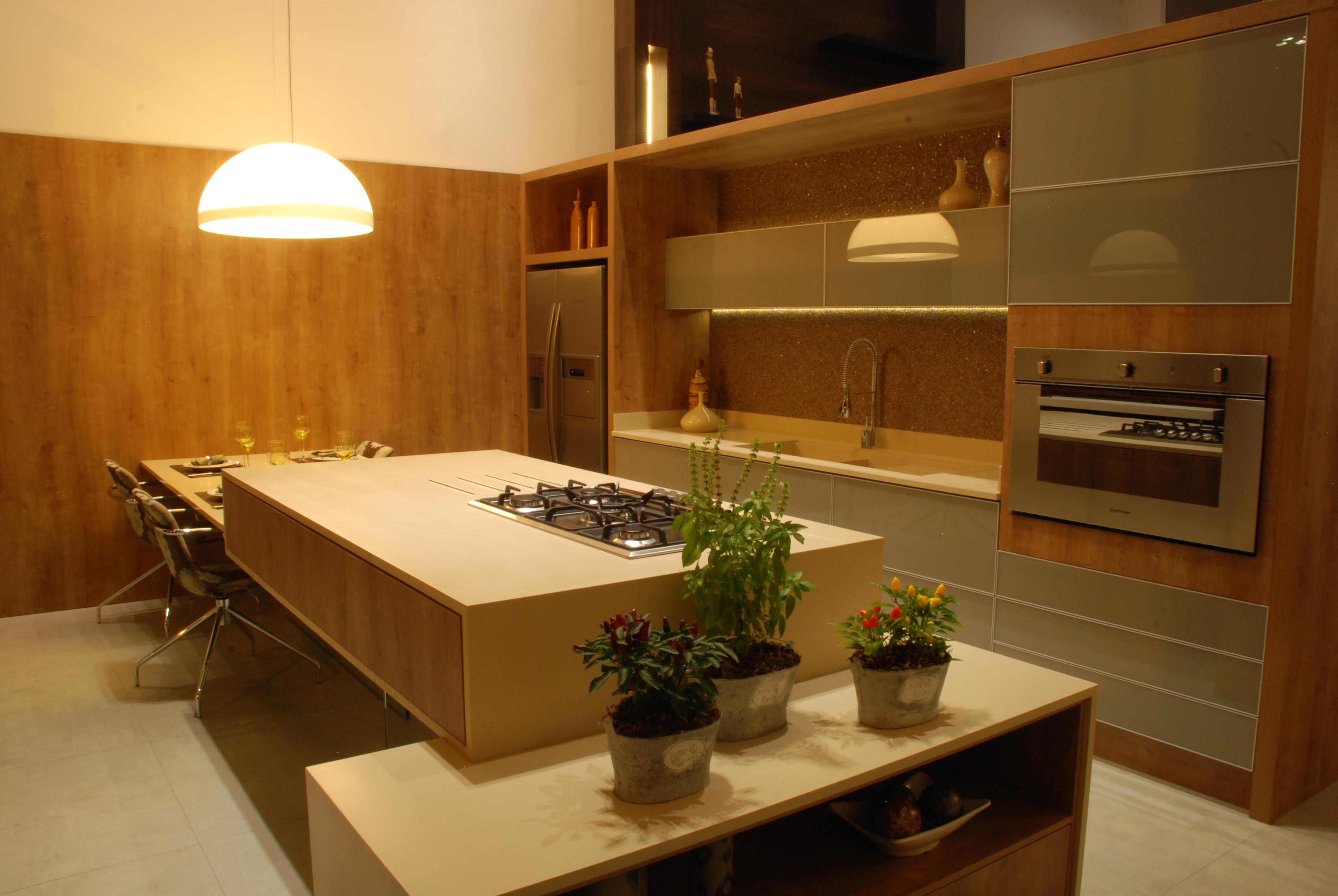 Cozinha Madeira 3
