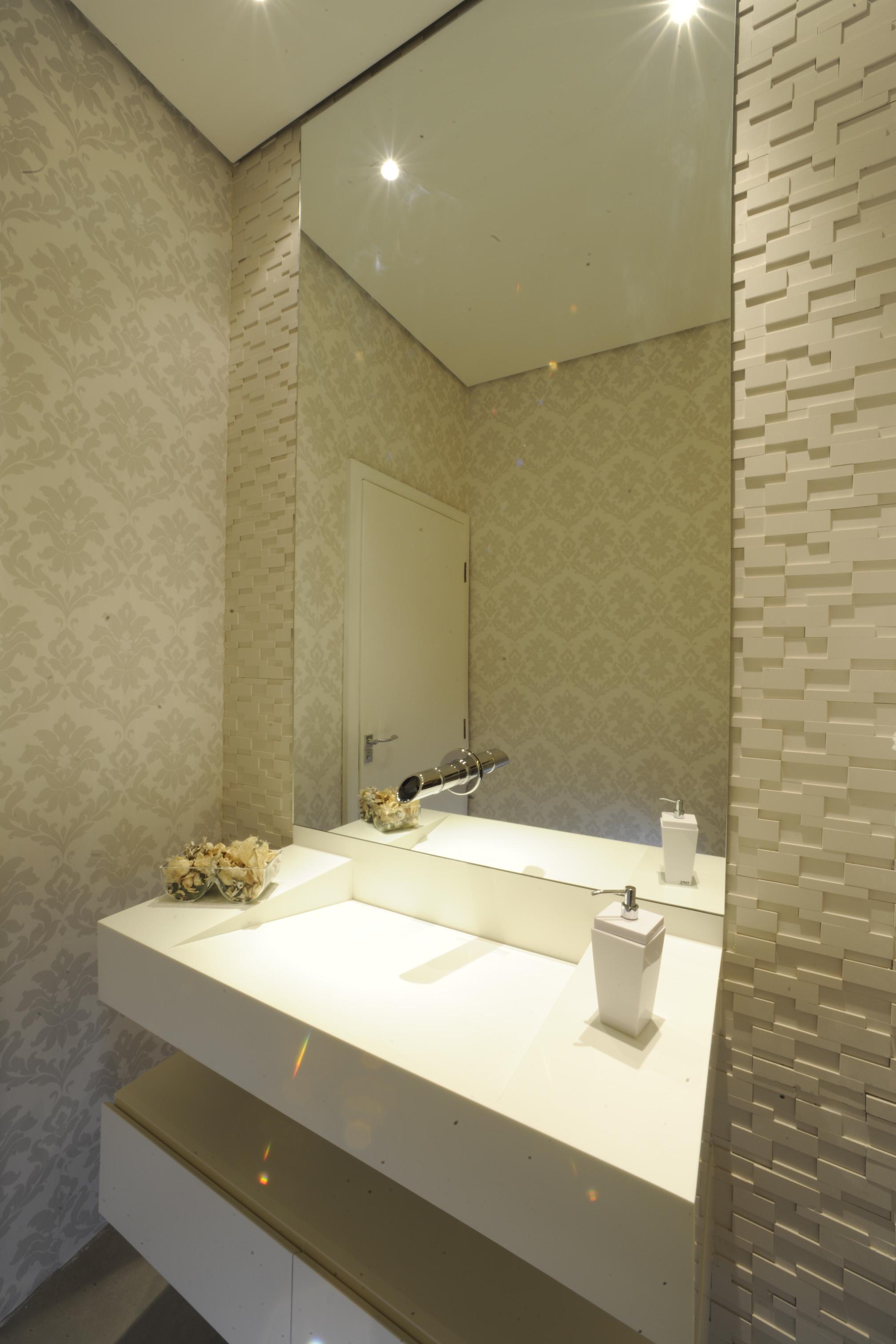 Banheiro Planejado 7