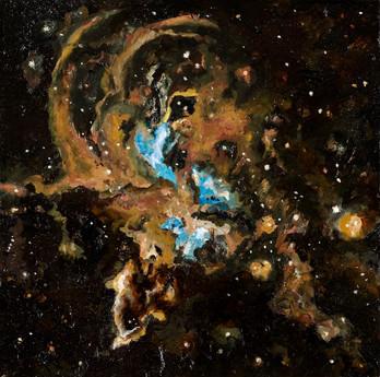 Moth Nebula