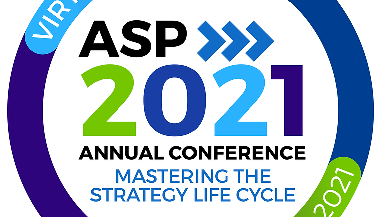 ASP's 2021 Annual Conference