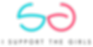 Isupportthegirls logo.webp