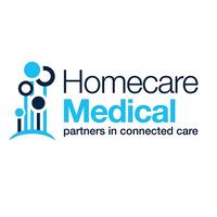 Homecare medical logo