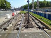 Tramway de Bordeaux – Phase 3 – Extension lignes A, B et C
