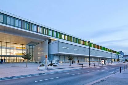 Centre hospitalier de Roanne (42)
