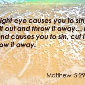 When God calls you to crazy faith