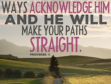 Encounter Him