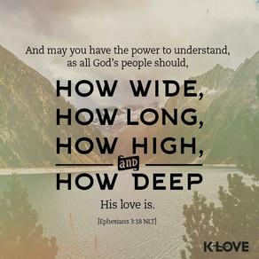 Love Letter to God