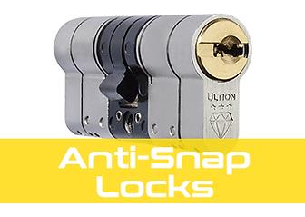 Anti-Snap Locks Leeds