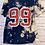 Thumbnail: Texans Nike Jersey Shirt