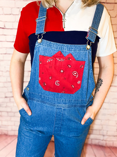 Country Overall's