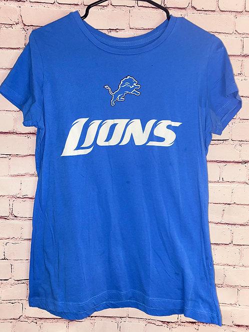 Detroit Lions Women's Tee