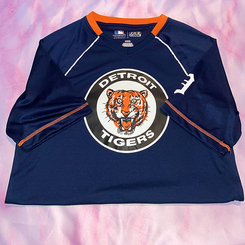Throwback Tigers Jersey