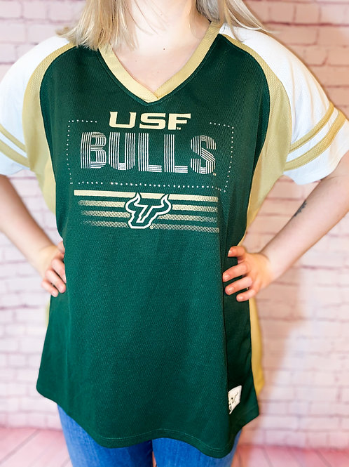 USF Bulls Jersey