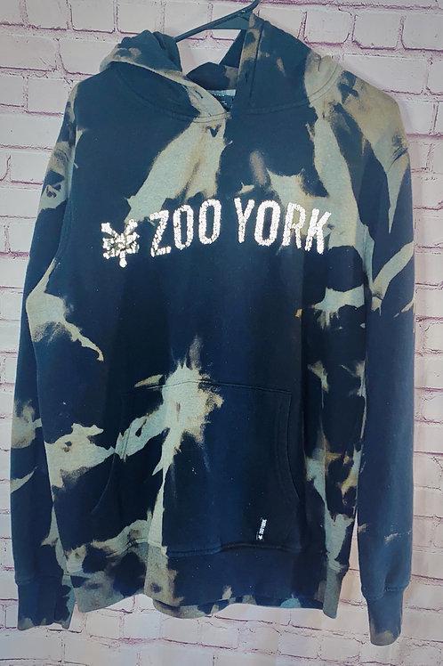 Zoo York Bleached Sweatshirt