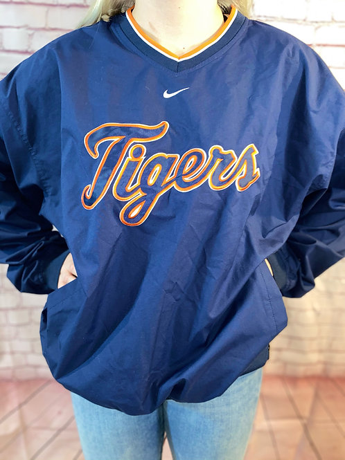 Detroit Tigers Nike Windbreaker