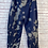 Thumbnail: Bleached Navy Sweatpants