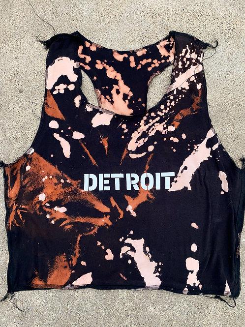 Detroit Bleach Tank