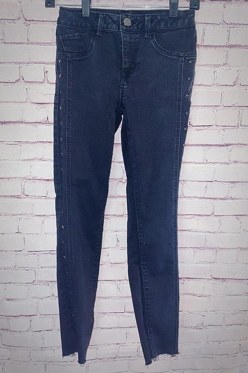 Star Studded Jeans 1822 Denim