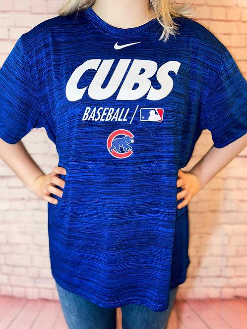 Chicago Cubs baseball Tee