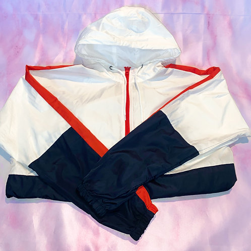 USA Windbreaker