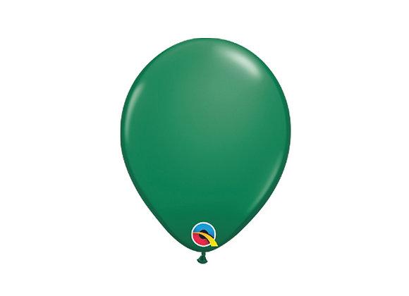 #5 שקית של בלונים -Green