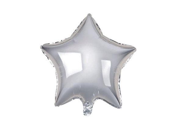 בלון מיילר- כוכב כסוף