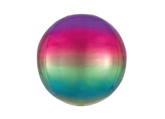 בלון כדור צבע מתחלף קשת
