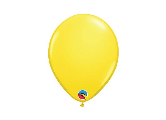 #6 שקית של בלונים - Yellow