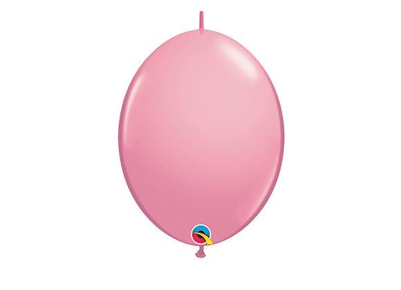 שקית של בלונים לשרשרת- בגודל קטן - Pink