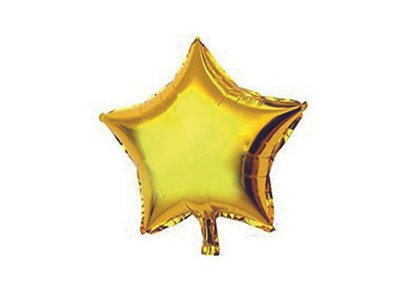בלון מיילר - כוכב זהב