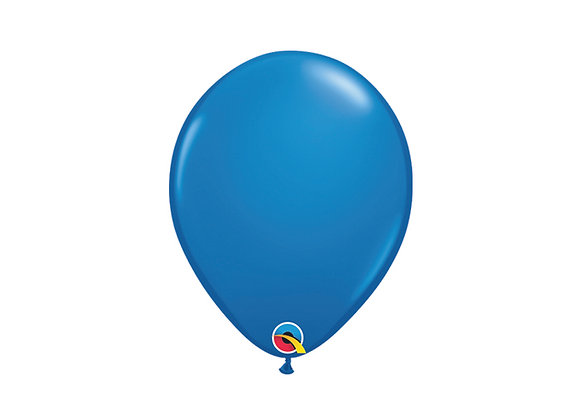 #6 שקית של בלונים - Dark blue