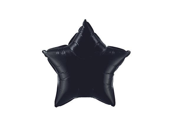 בלון מיילר - כוכב שחור