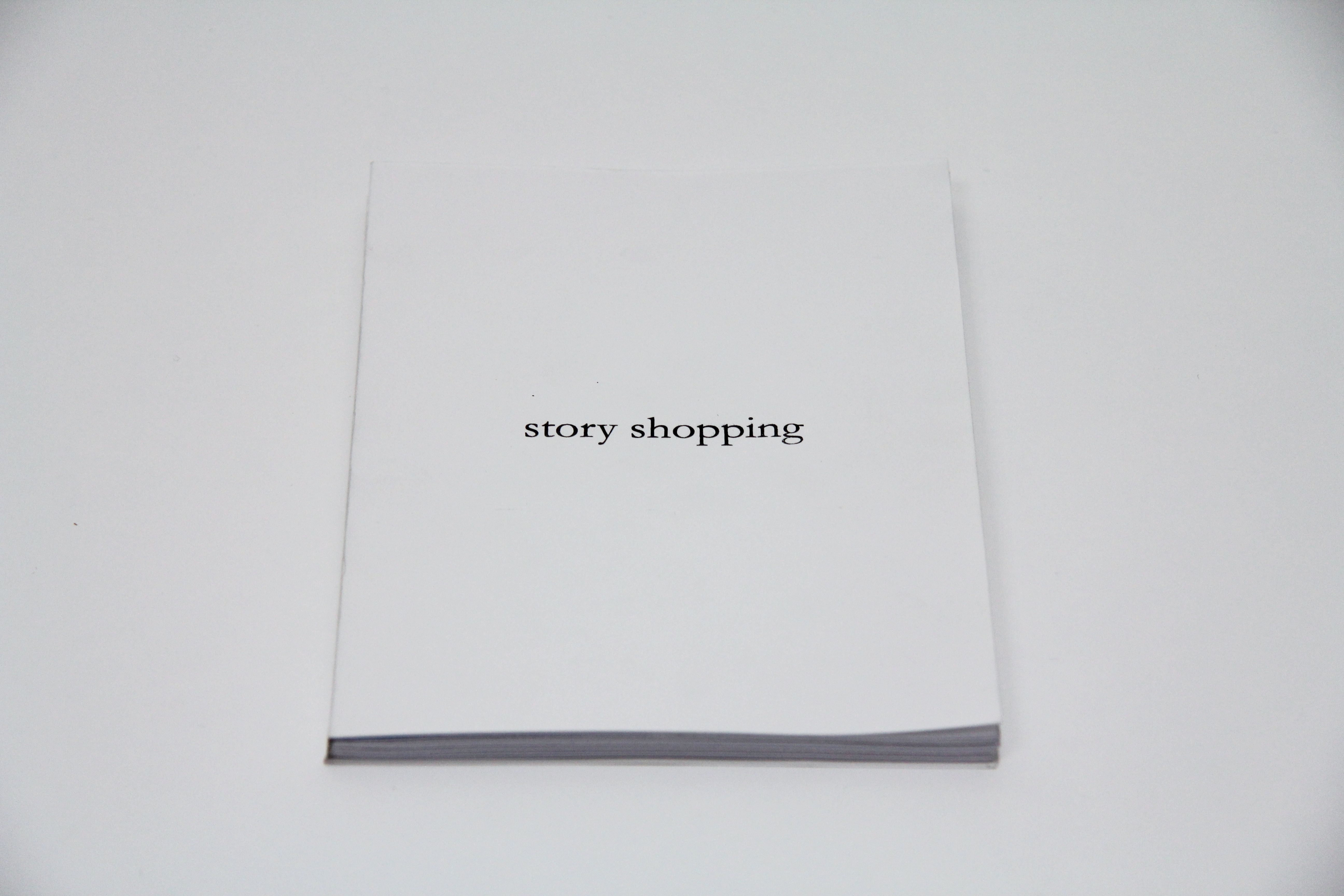 Story Shopping EIGHT
